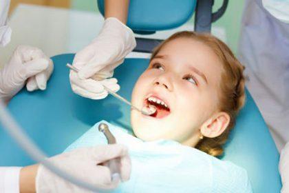 Удаление зубов у детей АРдента