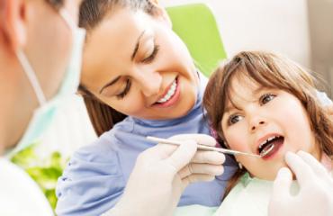 Детская стоматология ardenta